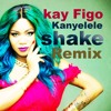 Kanyelele Kay Figo (shake Remix) Vincent Jay Prod (Type Beat)