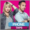 Brooke And Jubal Phone Tap - Tanning Salon Interview mp3