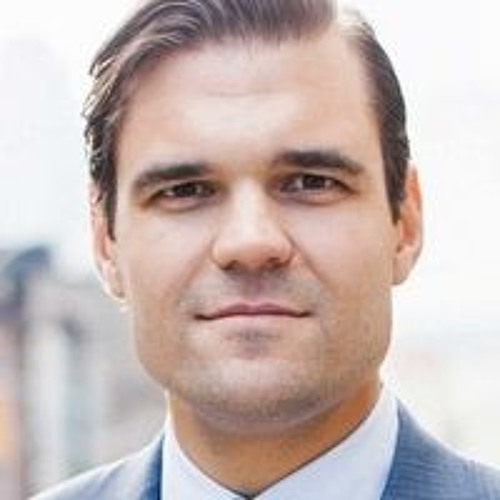 Alex Tapscott on the Blockchain Revolution