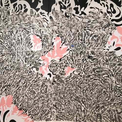 Exploring Lunar Spring with artist Natasha Bowdoin