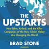 The Upstarts by Brad Stone (audiobook extract) read by Dean Temple