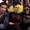 Nicki Minaj and Drake Reunite