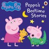 Peppa Pig: Bedtime Stories (audiobook extract) read by John Sparkes