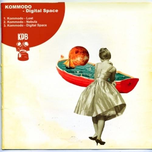 Digital Space Ep (KDB Records)