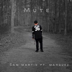 Mute ft. Marquez [Prod.Be Franky] 2015