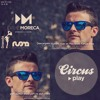 Circus Play Electronic Music 104.9 Argentina