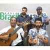 João Macacão homenageia o choro em novo álbum