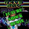 S3RL Feat' Krystal - R4V3B0Y (Future Shock Remix)