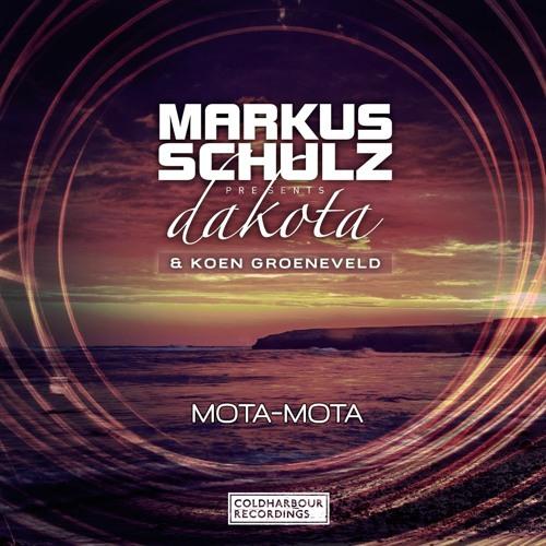 Markus Schulz presents Dakota & Koen Groeneveld - Mota-Mota [OUT NOW!!]