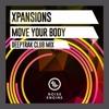 eXpansions - Move Ur Body (Deeptrak Club Mix)