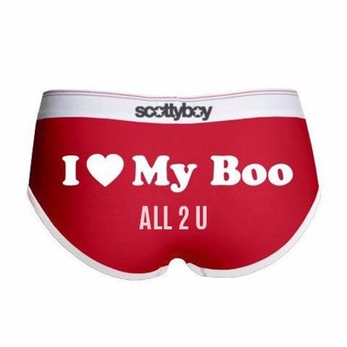 All 2 U (My Boo) - Scotty Boy  *** FREE DOWNLOAD ***