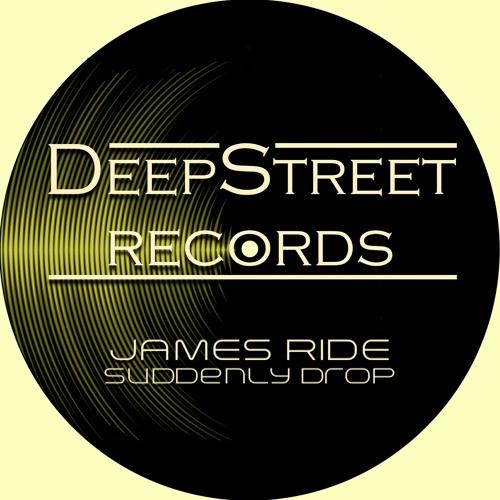 James Ride - Suddenly Drop (Original Mix)