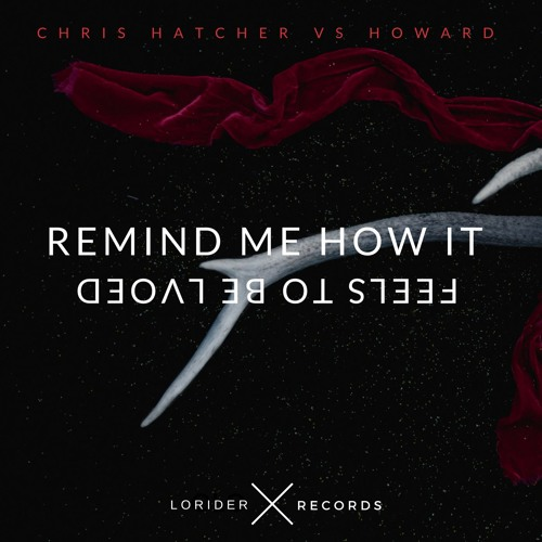 Remind Me How It Feels To Be Loved -  Howard (Prod. Chris Hatcher)