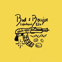 Migos Feat. Lil Uzi Vert - Bad And Boujee (Lighthead Edit)