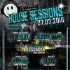 DJ XTC house sessions live set