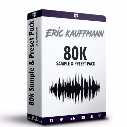 FREE PRESET & SAMPLE PACKS by Eric Kauffmann   Free