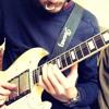 Improvisation over 'Gateless Gate - Buckethead' (Electric Sea)
