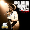 COOL RULER GREGORY ISAACS TRIBUTE