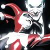 Harley And Joker - 50 Shades Of Grey Scene