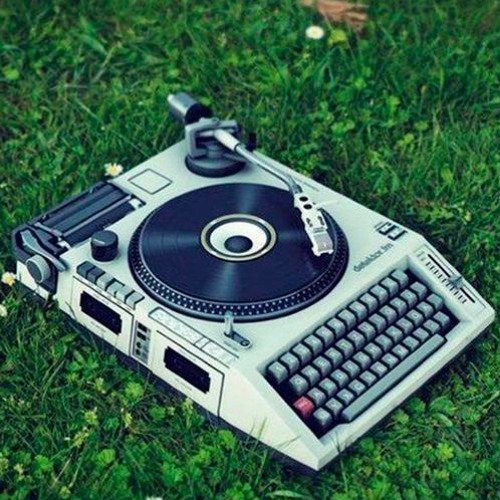 Friday MixTape #318 by AcidStag | Acid Stag | Free ...