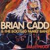 Brian Cadd - Bullet Proof 29.11.2016