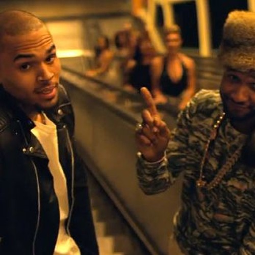 Chris brown – party ft. Usher & gucci mane [mp3 download] | inforistic.