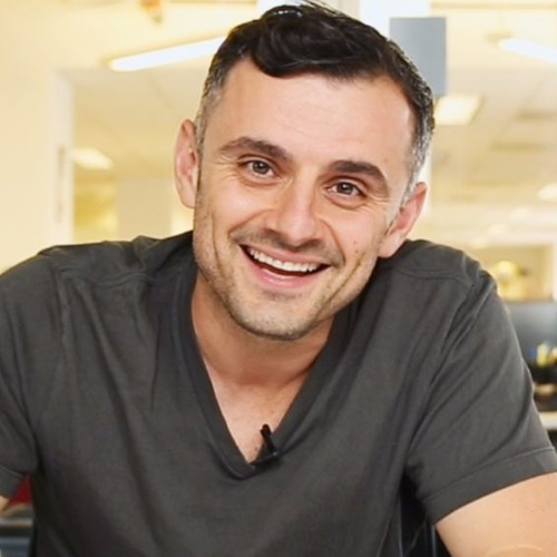 Gary Vaynerchuk on TheShow.live
