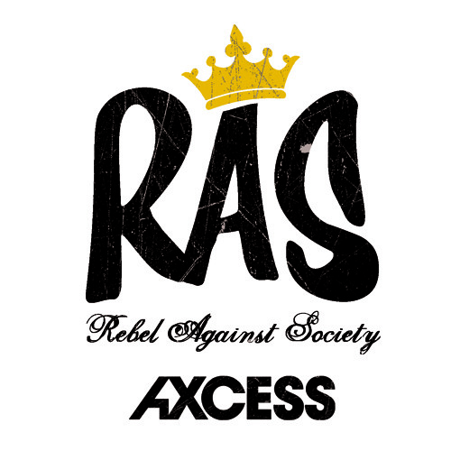 R.A.S. (Rebel Against Society)