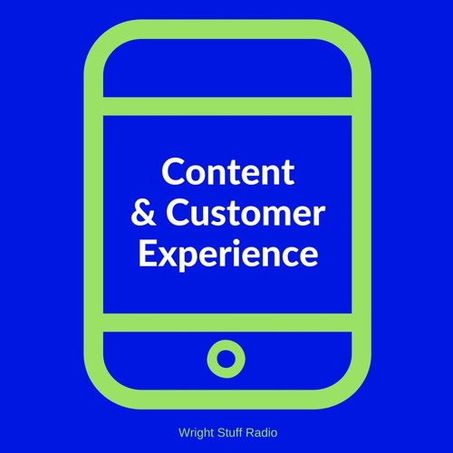 Wright Stuff Radio: Content & Customer Experience with Erika Heeren