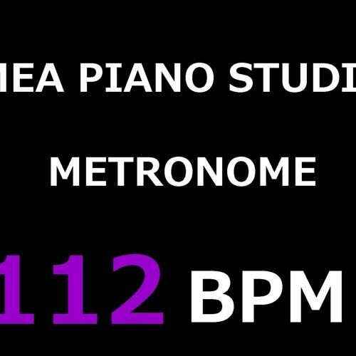 Web Metronome 112