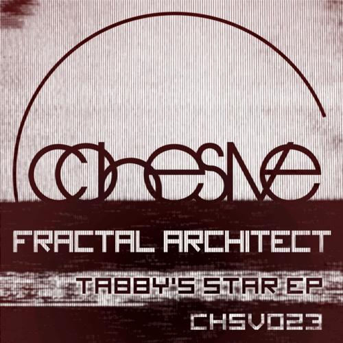 CHSV023 Fractal Architect - Dyson Sphere (Original Mix) PREVIEW