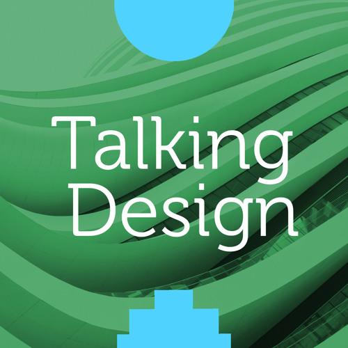 Peter Bickle, ARM - Talking Design 2017, Ep1