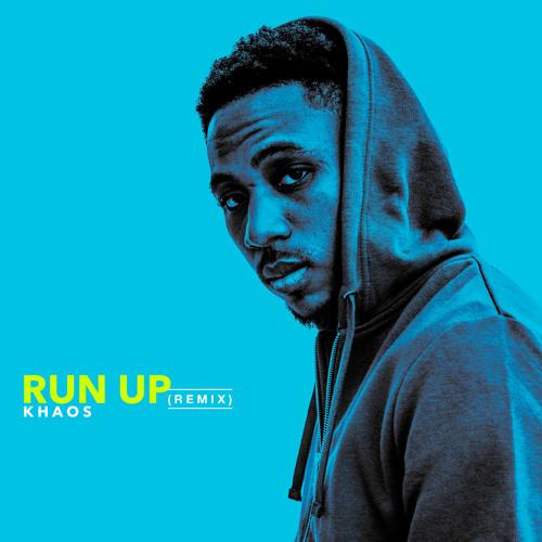 Run Up remix