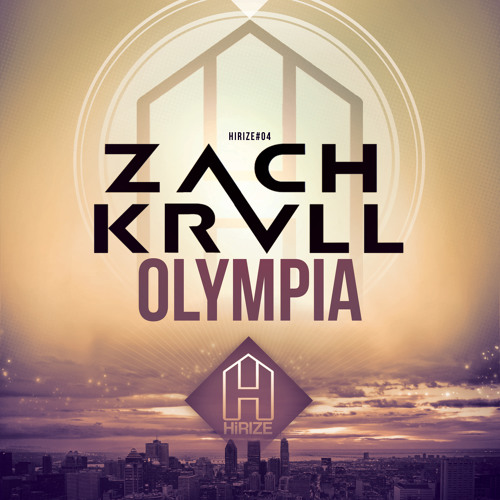 Zach Krull - Olympia (Original Mix)