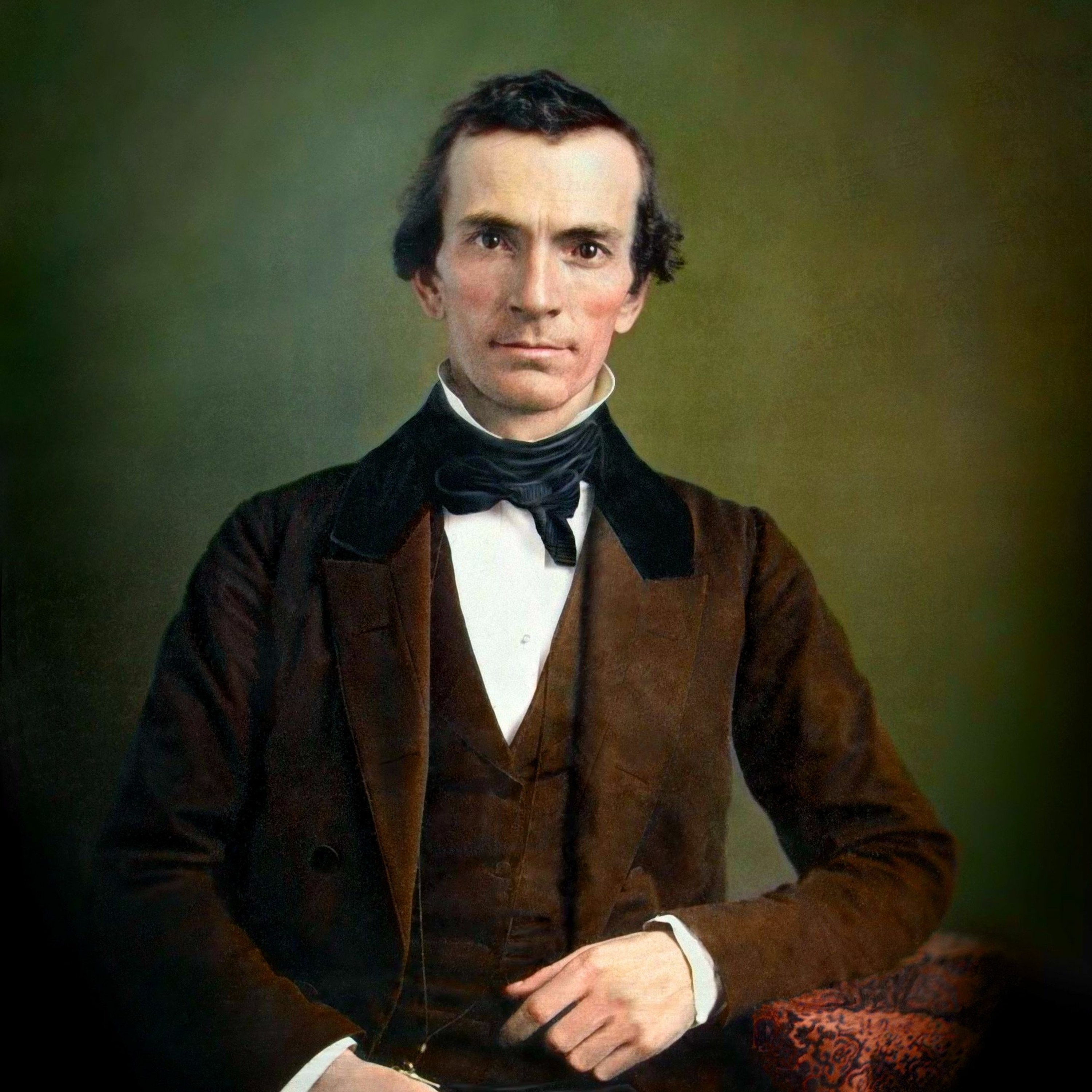 How Important Was Oliver Cowdery In...