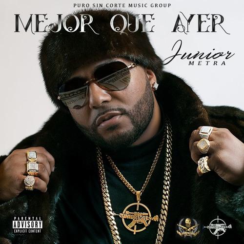 Mejor Que Ayer (Album)