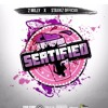 "2MILLY ""Sertified"" feat. STAXKZ OFFICIAL"