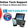 Dial 18772320717 How To Fix ITunes Sync App Failed To Install