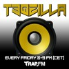 T3qZ1ll4 LIVE (27/01/17) with Emergency Breakz _ Trap Music January 2017 Mix #3