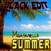 Marsmello - Summer (Original MIX) [Black Edit] mp3