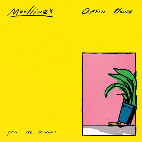Moullinex - Open House (feat. Tee Flowers)