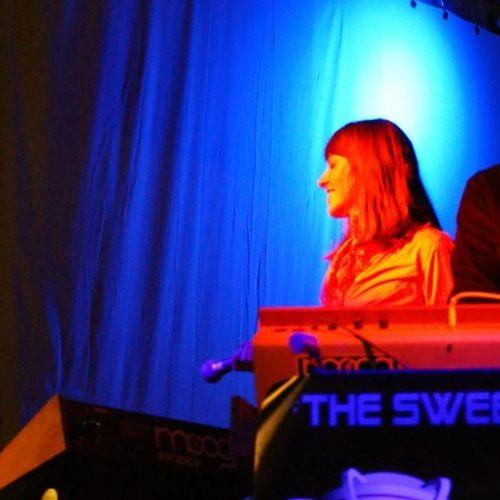 THE SWEEPS - The Last Dream (Flemming Dalum & Steen Gjerulff Remix)
