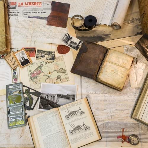 Le rôle des Archives départementales - traduction breton