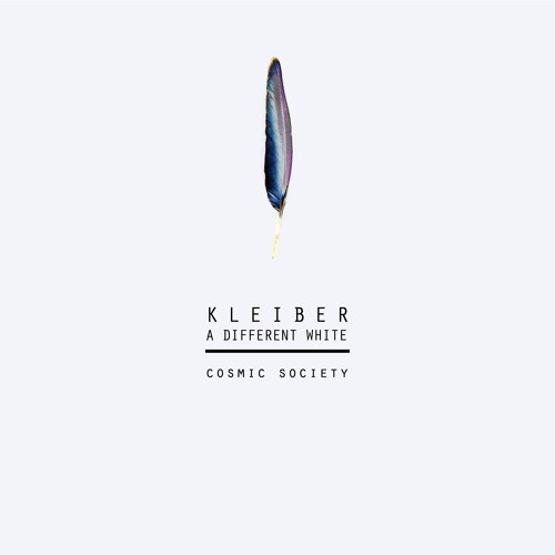 CS003 - KLEIBER 'A Different White'