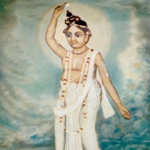 Glories of Sri Advaita Acharya