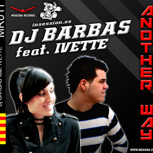 Dj Barbas feat. Ivette - Another Way (Hudson Leite & Thaellysson Pablo Rework Remix)