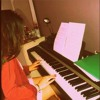 Adele - One And Only (piano cover) Homemade Music by Gizem Erzeybek