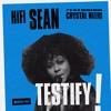 Hifi Sean featuring Crystal Waters 'Testify' (Radio Edit)