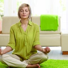Meditação para o inicio e o fim do dia amostra