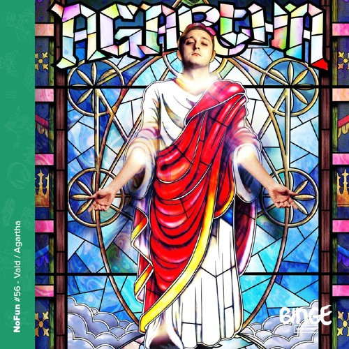 Que vaut Agartha, le premier album de Vald ?